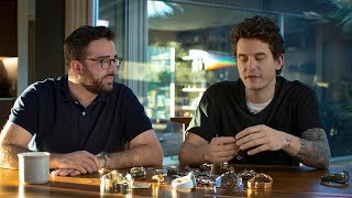 Talking Watches 2 With John Mayer
