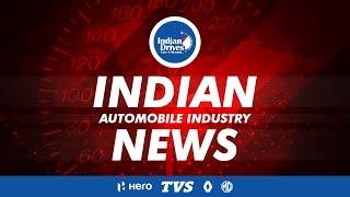 Indian Automobile News - MG Motors, TVS Motor, Renault, Hero MotoCorp
