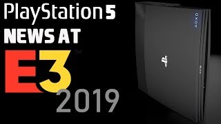Playstation 5 | PS5 NEWS AT E3 AFTER ALL | PS5 Latest News, Rumours, Leaks, Price & Reveals