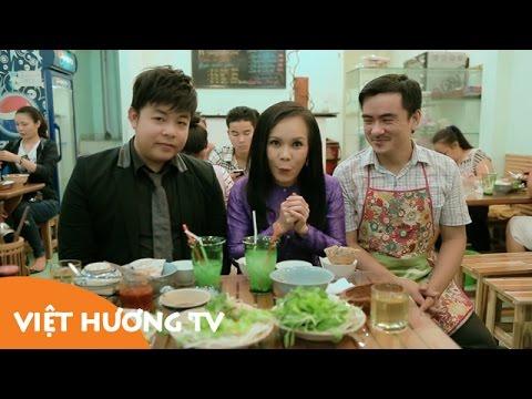 Mì Quảng Quán Gì Đó - Việt Hương ft Quang Lê [Official]
