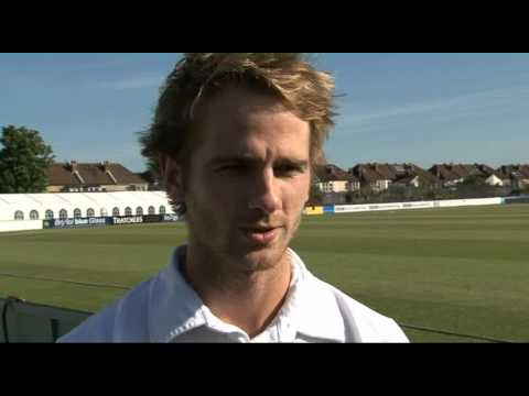 Kane Williamson Player Profile.mov
