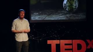 How to learn any language easily | Matthew Youlden | TEDxClapham
