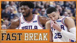 2019 NBA Free Agency: Are The 76ers The Best Team In The Eastern Conference?