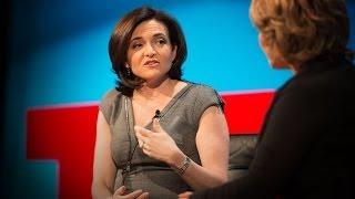 Sheryl Sandberg: So we leaned in ... now what?