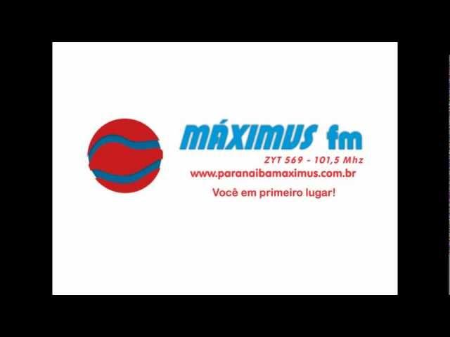 Promoção Dia dos Namorados - Máximus FM de Rio Paranaíba