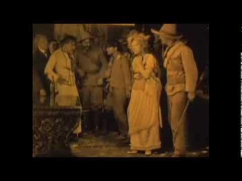 La Venganza de Pancho Villa (ACME & Co. - Historias del cine viajero)
