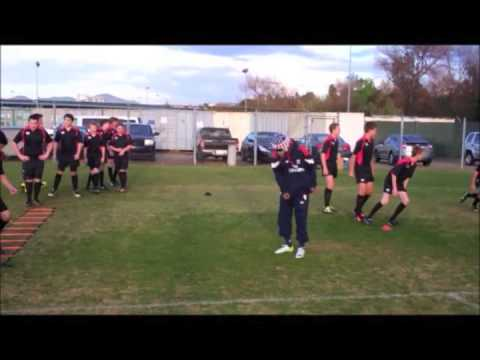 The Harlem Shake (USA Rugby &quot;Alternate&quot; Edition) feat. Carlin Isles &amp; Todd Clever