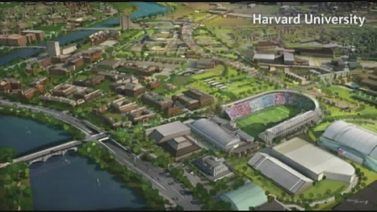Boston no longer a candidate for 2024 Olympics