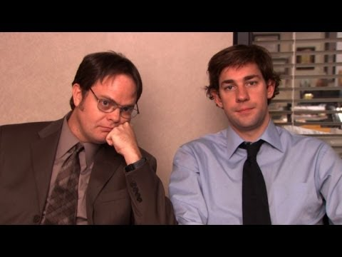 Top 10 Pranks from The Office (U.S. version)