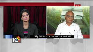 Government Should Solve GDS Employee Problems: AP Postal JAC Convenor Prasad | Janapatham