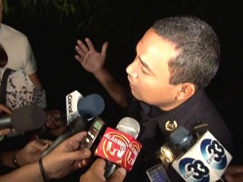 3 muertos y 59 heridos en accidente de bus en Los Chorros