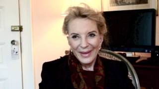HRH Princess Michael of Kent: The Early Years