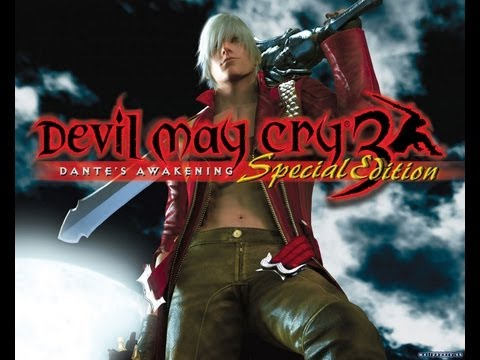 Descargar Devil May Cry 3 Special Edition Full PC[4shared]2013 HD