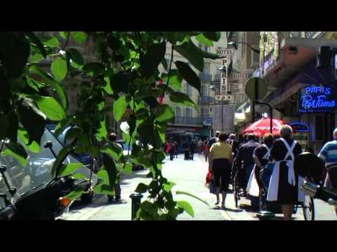 Lourdes 2011 : Coutances (France)