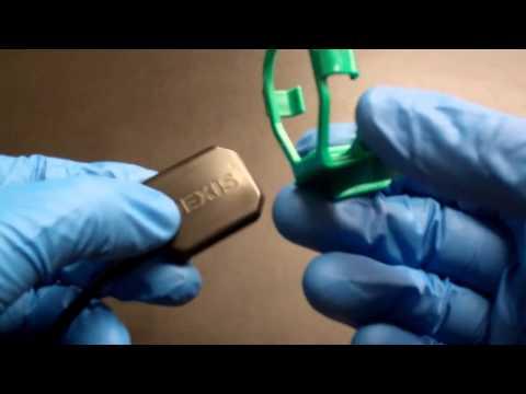 Rinn XCP-DS for DEXIS Classic/Platinum Digital X-Ray Sensor