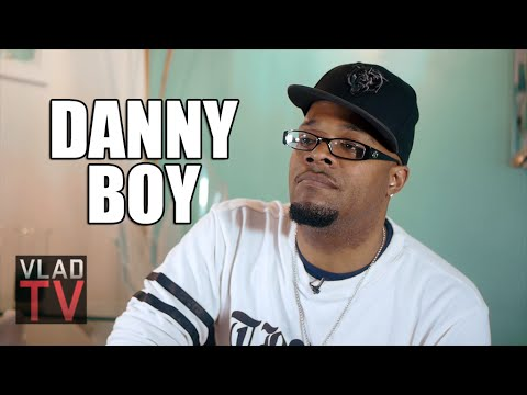 Danny Boy: I Semi-Feel Sorry for Suge Knight, That Jail Cell Must Feel Small