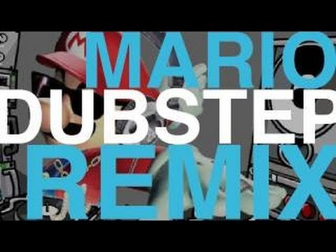 Super Mario Theme [dubstep Remix] video