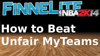 NBA 2K14: MyTeam Tips, Coach Settings & Profiles