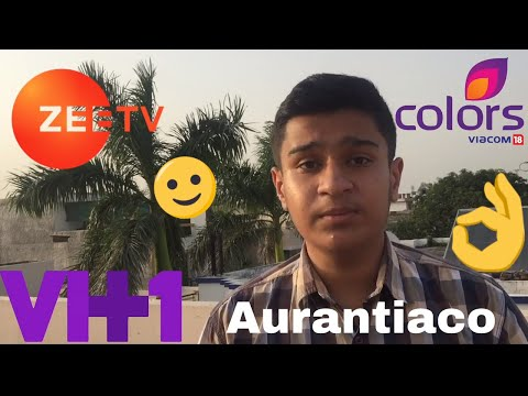 ZeeTV SaReGaMaPa - Music Band Selection @AurantiacoMusicFestival - Rogan Vlogs