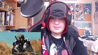WatchMojo Top 10 Epic Anime Last Stands Reaction Video