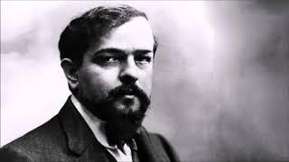 Debussy Plays Debussy Clair De Lune 1913