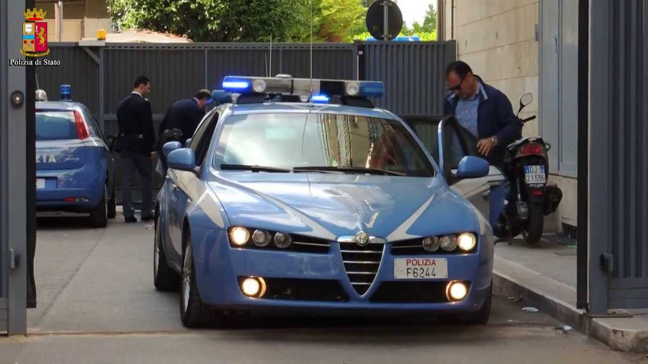 FOTO | Furto aggravato ed evasione, due arresti a Cerignola