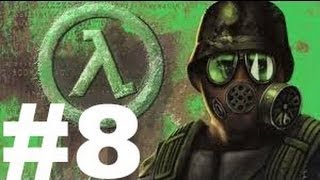 Half life opposing force walkthrough pit worm