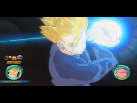 Dragon Ball Raging Blast Ultimates