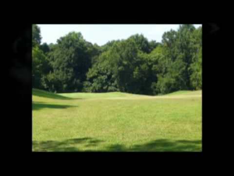 Barren River Lake Golf Course