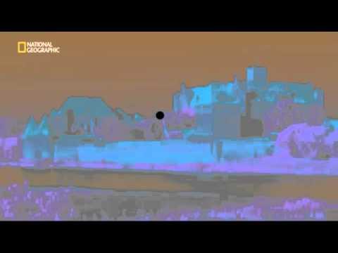Прикол с Черной Точкой и Цветом 2 National Geographic Игры Разума