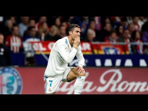 RÉSUMÉ ATLETICO MADRID VS RÉAL MADRID 0-0 | MFC TV thumbnail