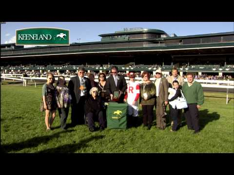 2012 Sycamore Stakes (G3)