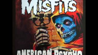 Watch Misfits Day Of The Dead video