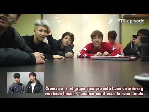 [Episodio] 140218 It's a J-hope-ful day! [Sub Español]