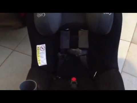 Cadeirinha de carro - Pria 70 - Maxi Cosi