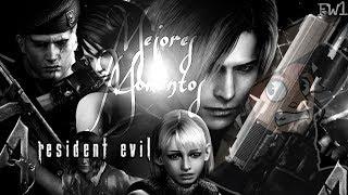Resident Evil 4 - Mejores Momentos - FedeGames
