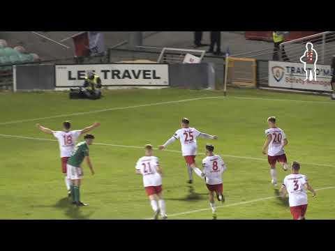 Goal: Ronan Hale (vs Cork City 02/08/2019)