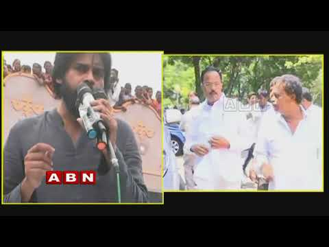 Pawan Kalyan strategies to strengthen party in Telangana | Inside