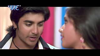Romance With BoyFriend - Uncut Scene - Scene From Bhojpuri Movie
