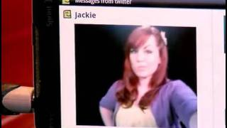 Can Android WALLOP iPhone 4's Facetime? - Video Call NOW with Fring - Review - AppJudgment