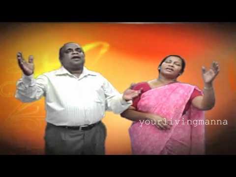 Nin Sneham Paduvan Late.evg. J V Peter & Nirmala Peter video