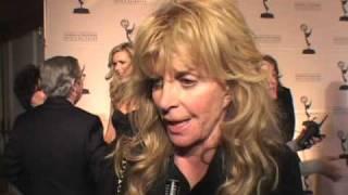 Hall of Fame Awards: Susan Harris on Betty White - EMMYTVLEGENDS