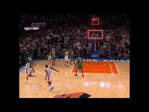 [HD] Paul Pierce Game Winning