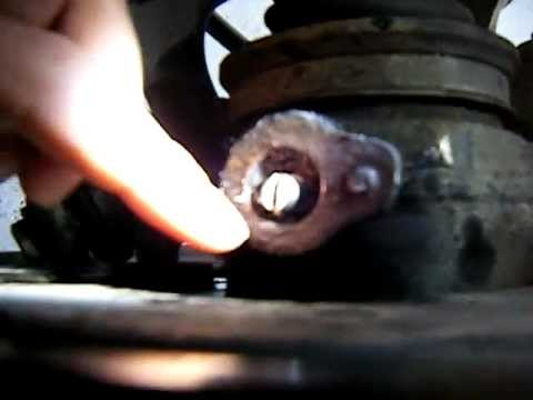2004 Audi Abs Sensor Sep 29 2011 Mp4 Youtube
