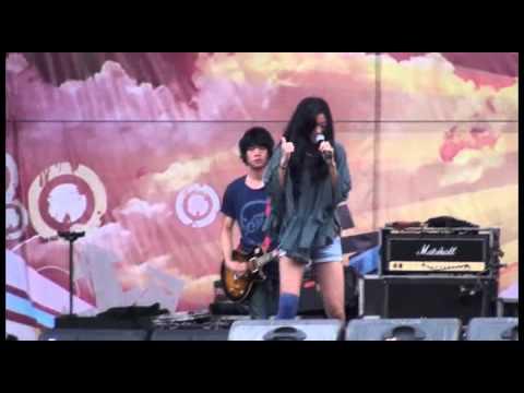Vierra - Bersamamu (Live at SMAN 1 Kendal)