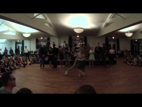 Swing Into Spring  - Advanced Jack and Jill Finals