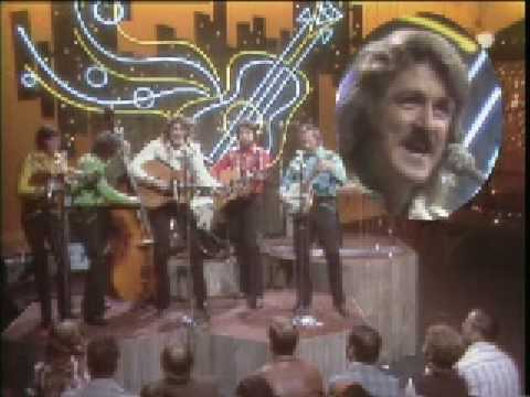 Brush Arbor on the Johnny Cash Show