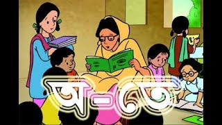 Baby Learning Bangla | bangla letters learning for kids -very easy| Bangla Bornomala full learning
