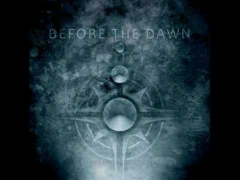 Before The Dawn - Savior