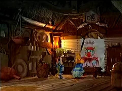 Final Fantasy IX Dub Episode 5.1